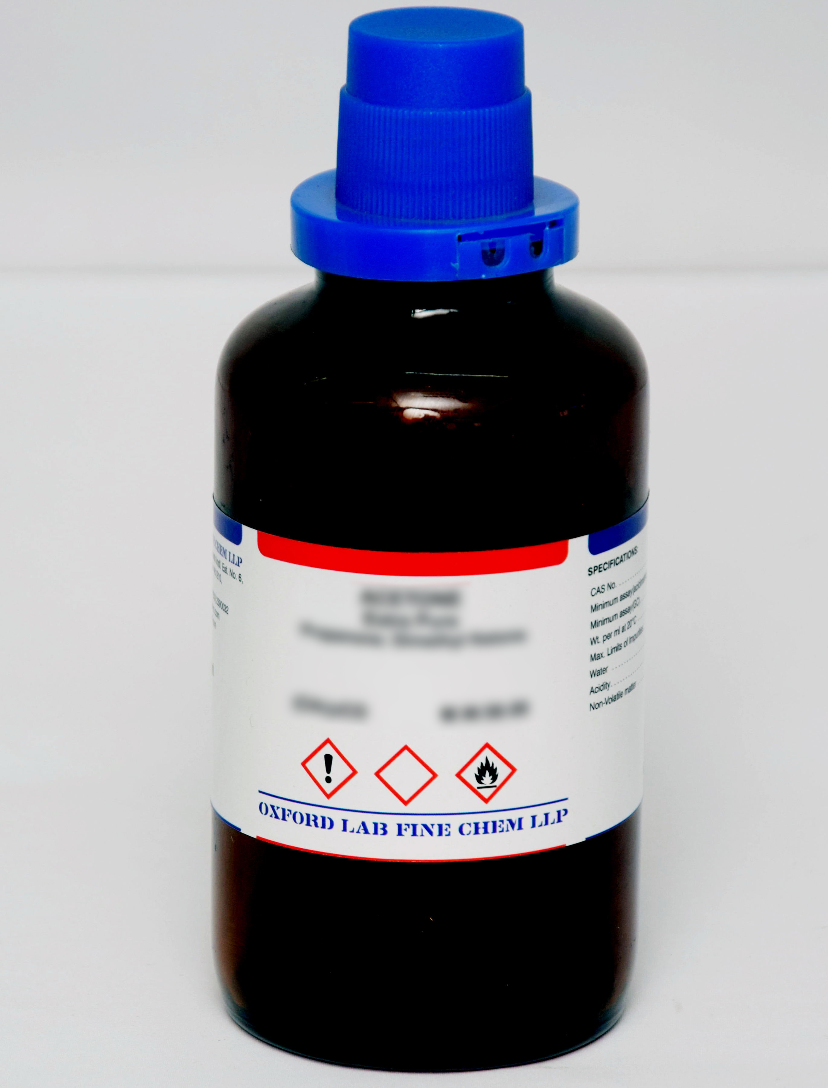 ETHYLENE GLYCOL 99% (For Synthesis)